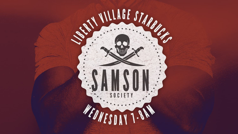 Samson Society
